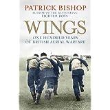 Wingsby Patrick Bishop