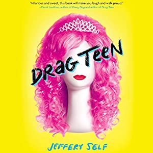 Drag Teen Audiobook