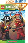 LEGO Ninjago: Pirates vs. Ninjas (Rea...