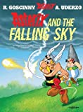 Asterix and the Falling Sky (0752873016) by Albert Uderzo
