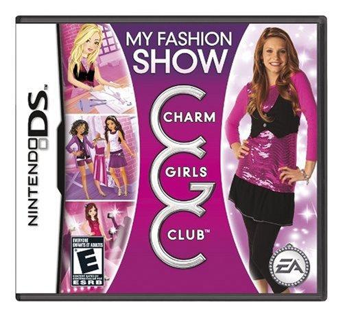 51w9JLJnLcL Charm Girls Club: My Fashion Show