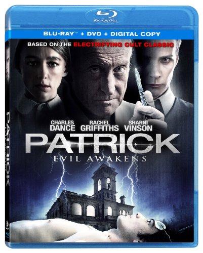 Patrick: Evil Awakens (Blu-ray/DVD Combo)