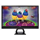 ViewSonic VX2858sml 28-Inch SuperClear Pro LED Monitor (Full HD 1080p, 50M