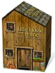Little House on the Prairie Complete...