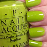 OPI Who The Shrek Are You? 0.5 oz.