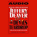 The Devil's Teardrop | Jeffery Deaver