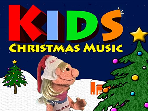 Kids Christmas Music - Season 1
