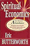 img - for Spiritual Economics book / textbook / text book