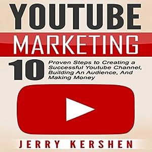 Youtube Marketing Audiobook