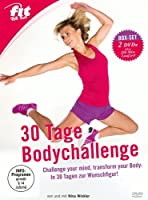 Fit for Fun - 30 Tage Bodychallenge