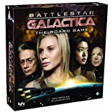 Daybreak Battlestar Galactica Board Game Expansion