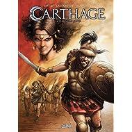 Carthage, Tome 2 : La flamme de Vénus