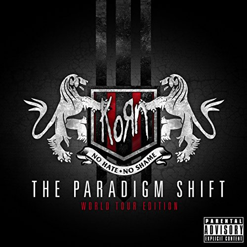Korn-The Paradigm Shift World Tour Edition-Reissue-2CD-FLAC-2014-FORSAKEN Download