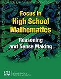 Focus in High School Mathematics: Reasoning and Sense Making (0873536312) by Gary Martin