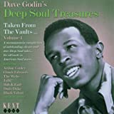 Dave Godin's Deep Soul Treasures:Taken From The Vaults... Volume 4