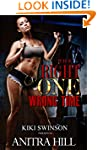 Right One Wrong Time (Book 1)