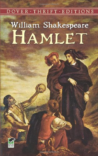 Hamlet (Dover Thrift Editions)