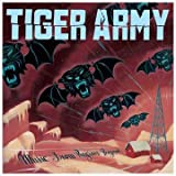 "Music from Regions Beyondvon ""Tiger Army"""