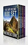 The Kip Keene Box Set: Books 1, 2 & 3