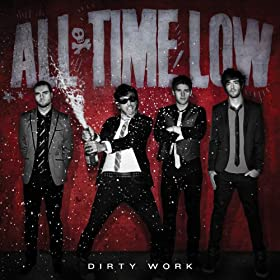Dirty Work (Amazon Exclusive Version) [+Digital Booklet]
