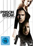 Prison Break - The Final Break title=