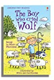 Mairi Mackinnon The Boy Who Cried Wolf (First Reading Series 3)
