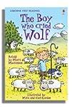 Boy Who Cried Wolf