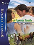 A Forever Family (Silhouette Special...