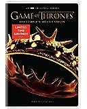 Game of Thrones: Season 2