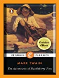 Image of The Adventures of Huckleberry Finn (Puffin Classics)