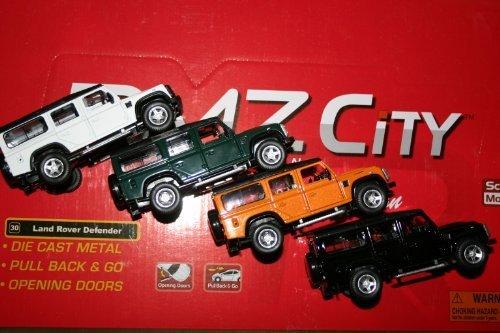 land-rover-defender-alta-qualita-die-cast-scala-modello-con-apertura-porte