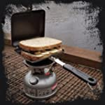 Ridgemonkey Sandwich Toaster, Fishing...