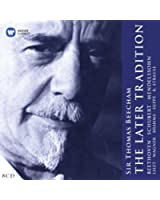 Sir Thomas Beecham : The Later Tradition (Coffret 8 CD)
