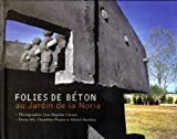 img - for Folies de B ton au Jardin de la Noria book / textbook / text book