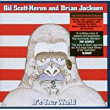 It's Your Worldby Gil Scott-Heron