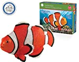 Smithsonian E-Z Build Puzzle - Clown Fish