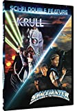 80s Sci-Fi Double Feature (Krull / Spacehunter: Adventures in the Forbidden Zone)