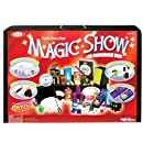 POOF-Slinky - Ideal (100) Trick Spectacular Magic Show Suitcase with Instructional DVD, 0C4769