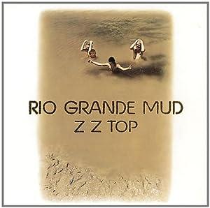 Rio Grande Mud [VINYL]
