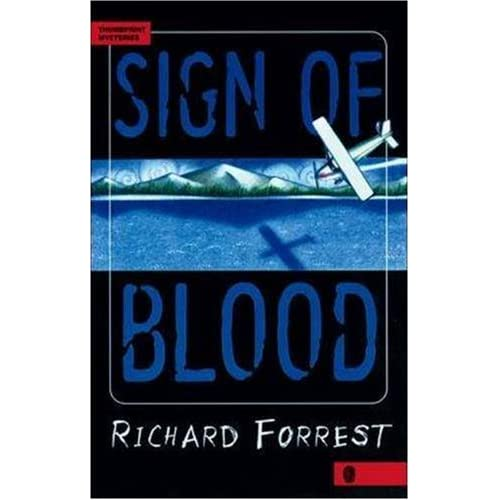 Mysteries): Richard Forrest: 9780809206773: Amazon.com: Books