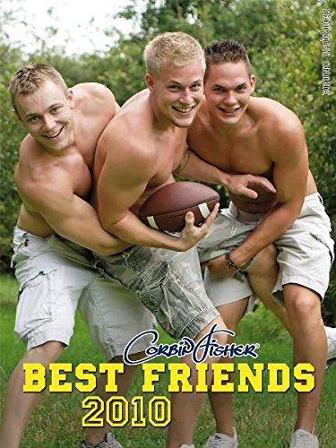 Best Friends 2010 Calendar