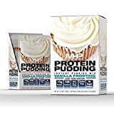 MHP, Instant Protein Pudding Mix, Vanilla Frosting, 6 Servings