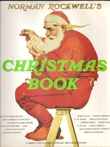 Norman Rockwell`s Christmas