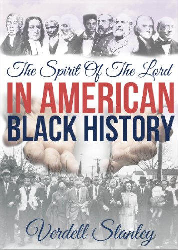 The Spirit of the Lord in American Black History