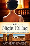 The Night Falling (English Edition)