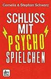 Image de Schluss mit Psychospielchen (dtv premium)