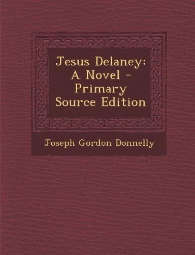 Jesus Delaney