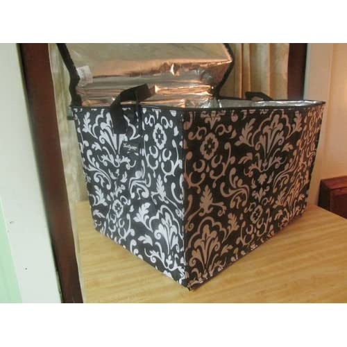 Amazon.com: Thirty-One Large Thermal Container RETIRED: Reusable Lunch