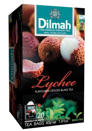 dilmah-fun-tea-lychee-flavored-black-tea-single-origin-pure-ceylon-20-ct-enveloped-teabags-pack-of-6