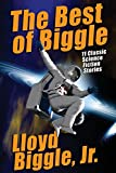 img - for The Best of Biggle: 11 Classic Science Fiction Stories book / textbook / text book
